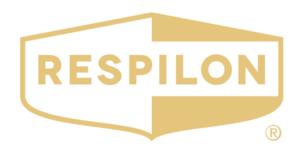 Respilon logo